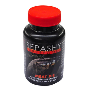 Repashy Superfoods Meat Pie 85g - Creepy Critters