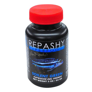 Repashy Fishfood Soilent Green 85g - Creepy Critters