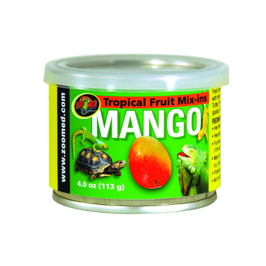 ZM Tropical Mix-in Mango 95g, ZM-150 - Creepy Critters