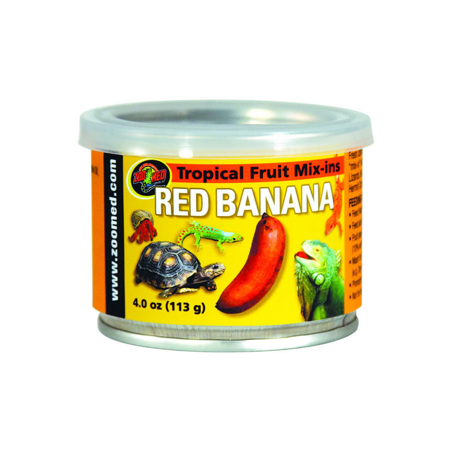 ZM Tropical Mix-in RedBanana 95g,ZM-152 - Creepy Critters