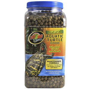 ZM Aqu.Turtle Food Maint. 1.27Kg, ZM-113 - Creepy Critters