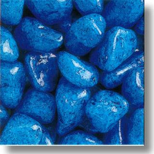 Aqua Base Blue Coloured Aquarium Gravel