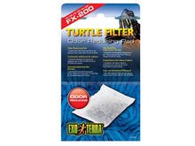 Load image into Gallery viewer, Exo Terra Odour Reduced Pad for Turtle Filter FX-200