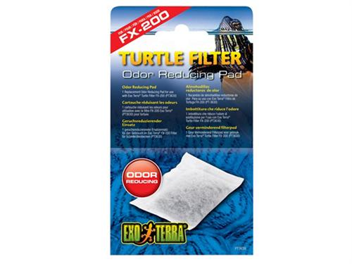 Exo Terra Odour Reduced Pad for Turtle Filter FX-200