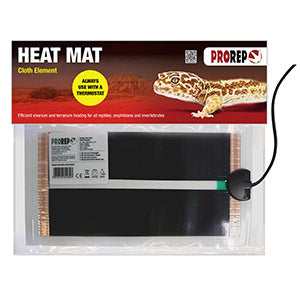 Heat Mat 6x11 - Creepy Critters