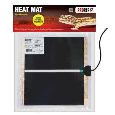 Heat Mat 11x11 - Creepy Critters