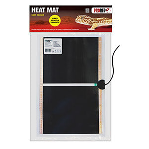 Heat Mat 17x11 - Creepy Critters