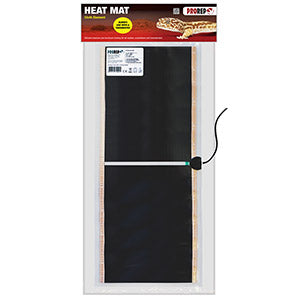PR Cloth Element Heat Mat (29x11