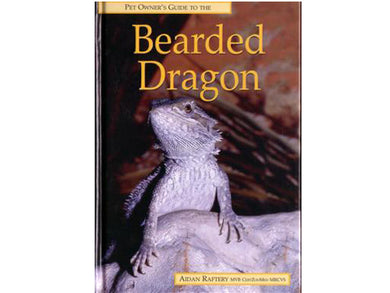 Interpet Pet Owner's Guide to the Bearded Dragon