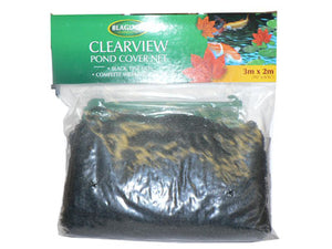 Blagdon Clearview Pond Cover Nets