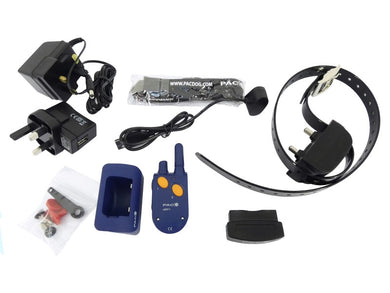 PAC DOG n DXT+ Dog Training System 1km for Medium/Large Dogs