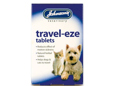 Travel tablets 24 pack - Creepy Critters