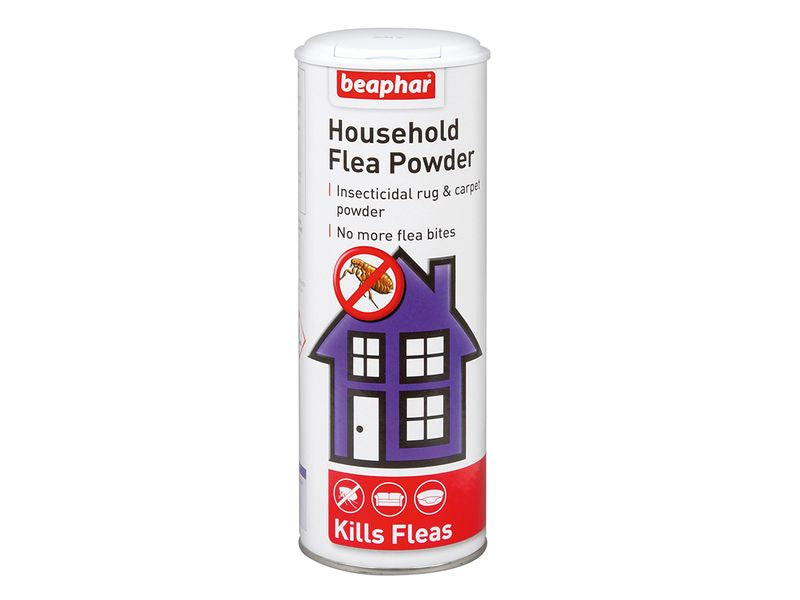 Beaphar Household Flea Powder 300g