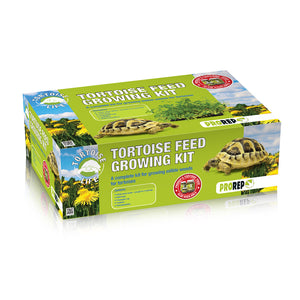 PR Tortoise Feed Growing Kit, KPT005 - Creepy Critters