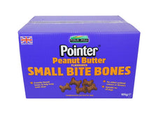 Load image into Gallery viewer, Fold Hill Pointer Petit Peanut Butter Bones 10kg