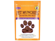 Load image into Gallery viewer, Pet Munchies Training Treats 50g