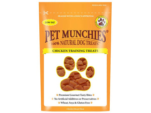 Pet Munchies Training Treats 50g