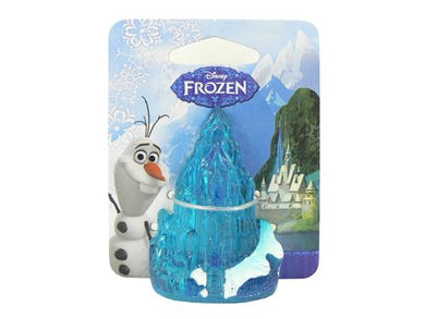 Penn Plax Frozen Mini Ice Castle 6cm Aquarium Ornaments