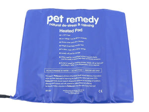 Pet Remedy Low Voltage Heated Pet Pad 42x38cm