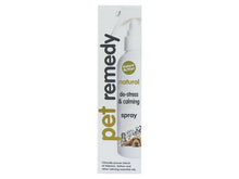 Load image into Gallery viewer, Pet Remedy Natural De-Stress & Calming Spray
