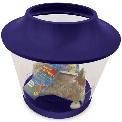 Goldfish Bowl Starter Kit - Creepy Critters