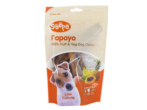 Soopa 100% Fruit & Veg Dog Chews