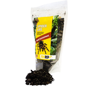 PR Spider Life Substrate, 1 Litre - Creepy Critters