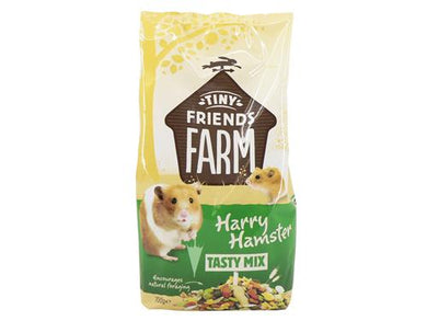 Supreme Tiny Friends Farm Harry Hamster