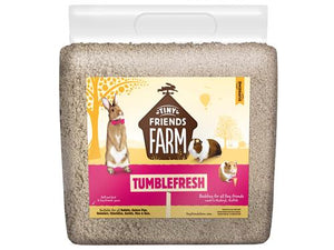 Supreme Tiny Friends Farm Supreme Tumblefresh Bedding 8.5L