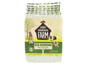 Supreme Tiny Friends Farm Eco Bedding 15L