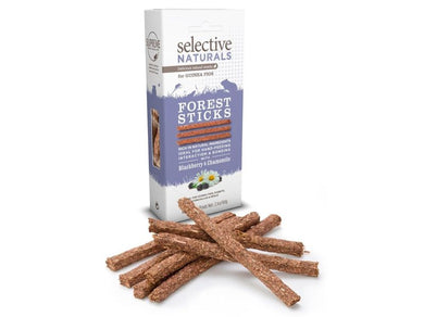 Supreme Selective Naturals Treats for Guinea Pigs