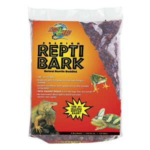 ZM Repti Bark 4.4L, RB-4 - Creepy Critters