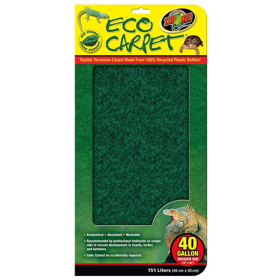 ZM Eco Cage Carpet 40 G BREED, CC-40B - Creepy Critters