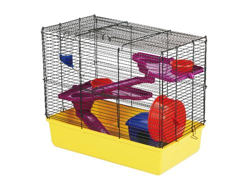 Pawise Hamster Fun Home Large 40.5x30x37cm