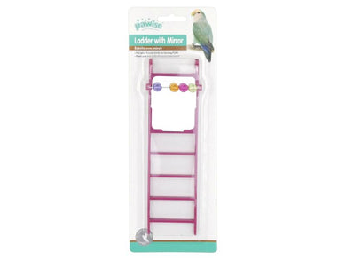 Pawise Ladder with Mirror 20cm