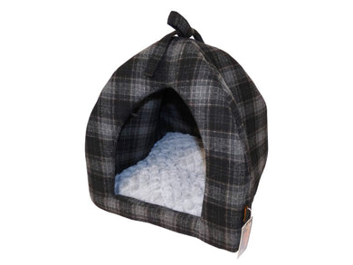 Republic of Pet Cat Igloo Bed 14