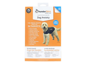 ThunderShirt Dog Anxiety