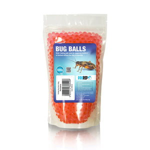 PR Bug Balls Strawberry 500g, VPB105 - Creepy Critters