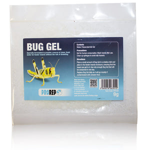PR Bug Gel Refill Pack, 9g sachet - Creepy Critters