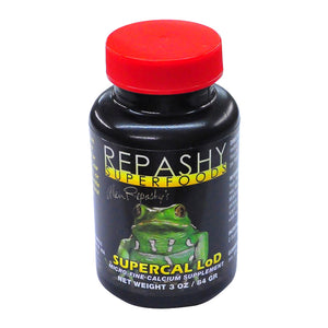 Repashy Superfoods SuperCal LoD 85g - Creepy Critters