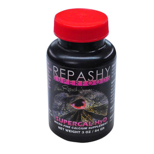 Repashy Superfoods SuperCal HyD 85g - Creepy Critters