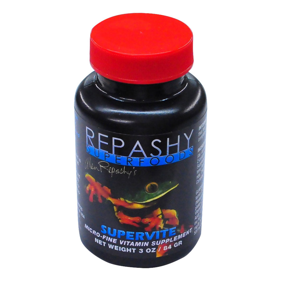 Repashy Superfoods SuperVite 85g - Creepy Critters