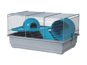 Voltrega Noble Dwarf Hamster Cage 2-Level 39x25x22cm