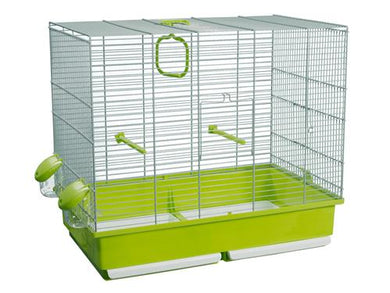 DENSO XL SQUARE BIRD CAGE - Creepy Critters