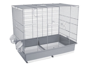 Voltrega Square Bird Cage Extra Large