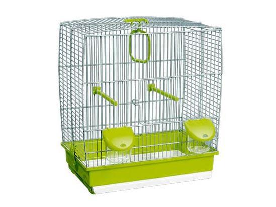 GALILEO BUDGIE CAGE MEDIUM 45CMH - Creepy Critters