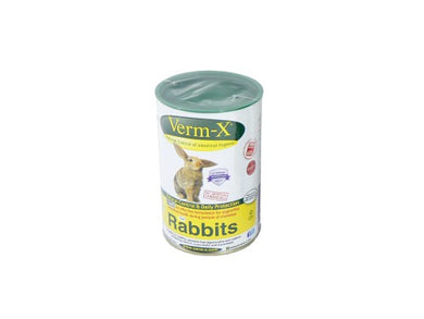 VermX Nuggets for Rabbits 180g