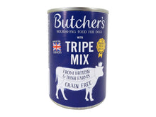Load image into Gallery viewer, Butchers Original Tripe Loaf 400G - Creepy Critters
