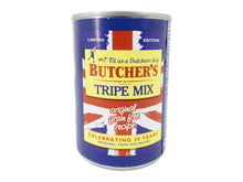 Load image into Gallery viewer, Butchers Original Tripe Loaf for Dogs 400g