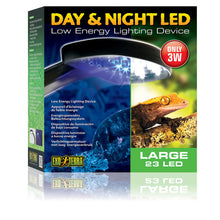 Load image into Gallery viewer, Exo Terra Day & Night LED Light